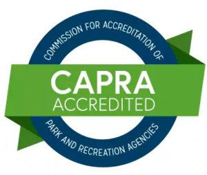 CAPRA Accredited
