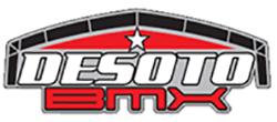 DeSoto BMX Track