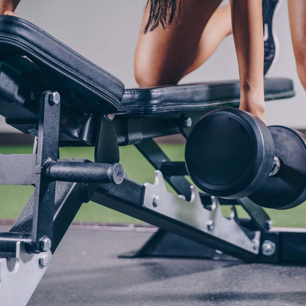 Community Fitness Center